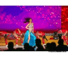 Corporate Event Choreography In Delhi