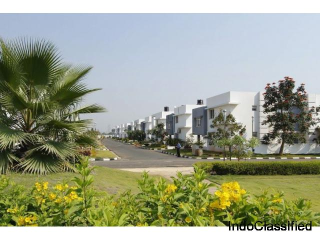 Premium 3BHK Villas Kompally | Luxury Villas in Hyderabad