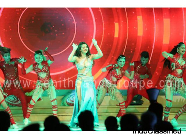 Best event choreography troupe in Delhi