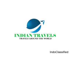 INDIAN TRAVELS