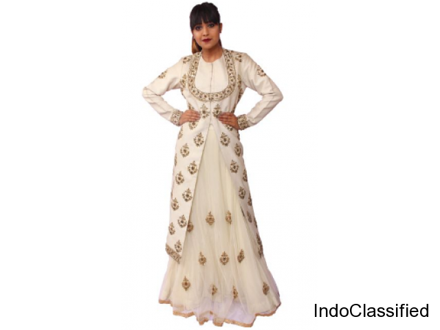 Shop Indian Dresses Online in USA at Low Cost