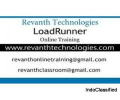 LoadRunner Online Training Institute