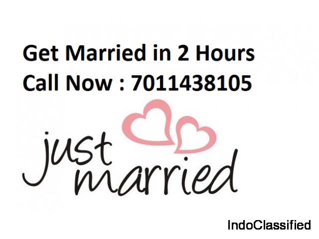 Court Marriage in Delhi