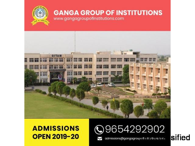 Best Engineering College in Delhi - Ganga Group of Institutions