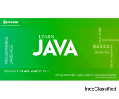 Best Java Training in Pune