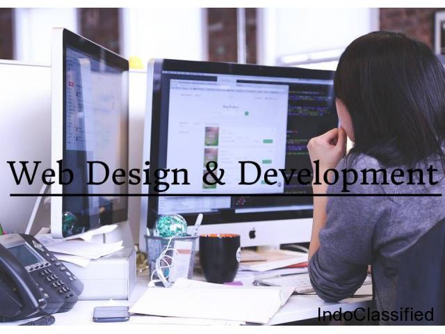 Leading Web Design And Development