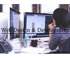 Leading Web Design And Development