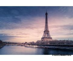 Book Paris and Switzerland tour packages at best Price