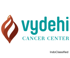 Cancer Care Treatment Hospital in Bangalore Vydehi Cancer Center