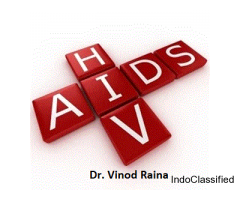 Get 24*7 Services| Post Exposure Prophylaxis (PEP) for HIV |Dr. Vinod Raina