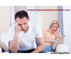 Best Sexologist Doctor in Delhi