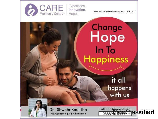 Best ICSI Treatment in indore