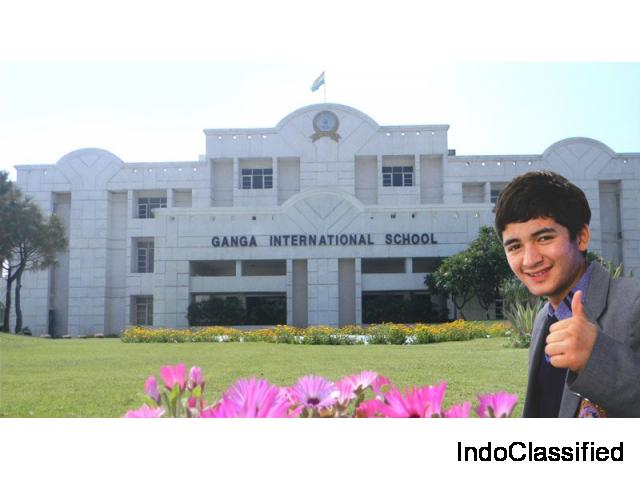 Best Boarding Schools in Delhi - Ganga International School