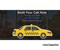 Cab and Car rental service in Indore | Book Cab Indore