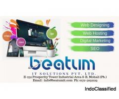 Website Designing, Digital Marketing