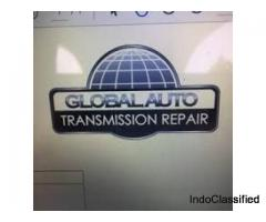 Transmission repair | Transmission shop | Transmission rebuild