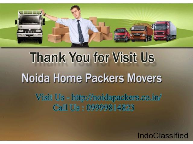 Home packers and movers in noida