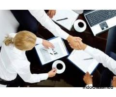 Business Consultants in India