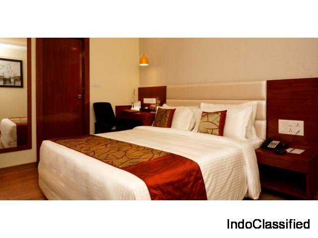 Best Hotel in Patna - Amalfigrand
