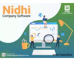 Best Nidhi Software in India