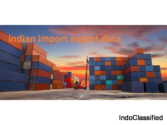 Express import data is a single click away
