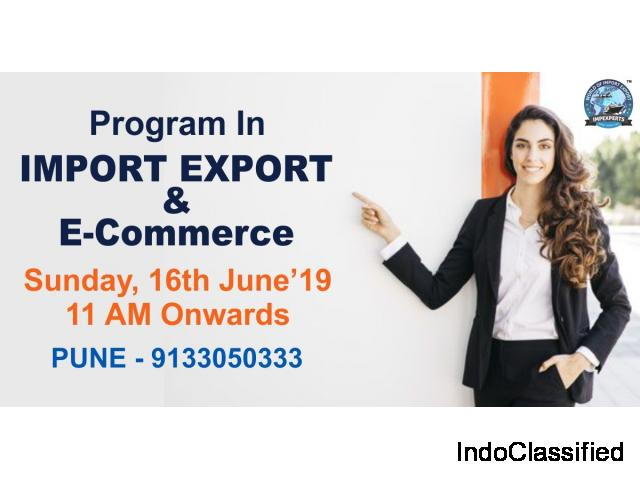 Impexperts - Best Import Export Training Institute in Pune