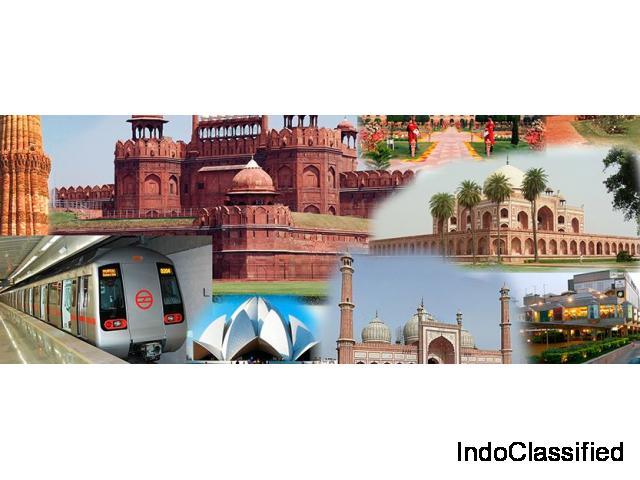 Delhi Darshan Day Package