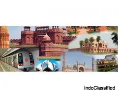 Delhi Darshan Day Package