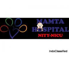 BEST PEDIATRIC MULTISPECIALITY HOSPITAL IN ANKLESHWAR