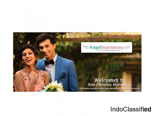 Thiruvananthapuram Matrimony - Christian Matrimonial - Angel Matrimony