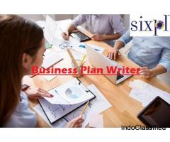 Business Plan Writer At Affordable Price - Sixpl