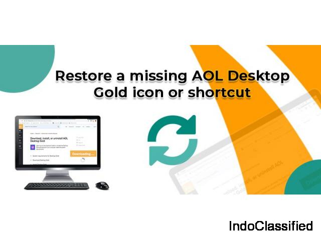 AOL Gold Install