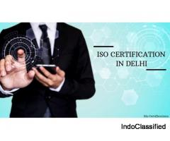 ISO Certification in Delhi - SIS Certifications