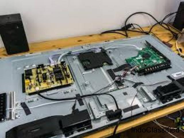 LCD and LED TV repairing services in Noida | 9873700668