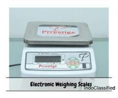 Prrestige Scales