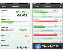 Budget Management App | Money Manager App For Android