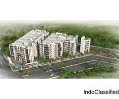 The Sankalp | 2BHK 3BHK Residential Apartments Madhapur