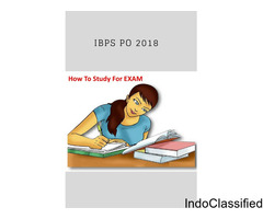 Institute of Banking Personnel Selection (IBPS) Exam Coaching in Bangalore
