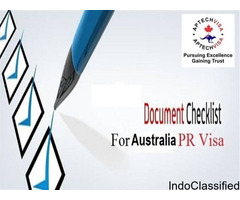 Skilled Independent Visa 189 for Australia PR