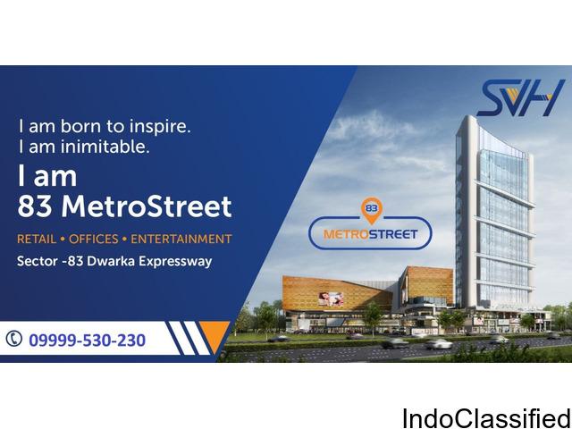 """SVH Metro Street - """"83 Metro Street"""""""