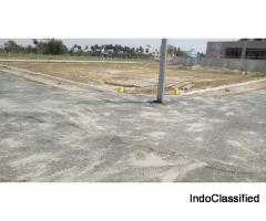 Newly launched DTCP approved Plots for sale at Ponneri