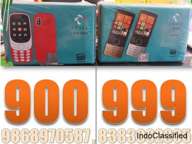 IKALL K3310  NEW PHONE @650