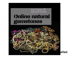 natural ruby stone shop in delhi ncr