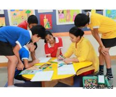 Top International Boarding School in Pune - MIT Vishwashanti Gurukul, Maharashtra, India