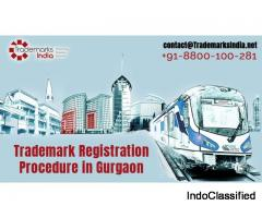 A Hugely Famous Firm for Online Trademark Registration in Gurgaon!