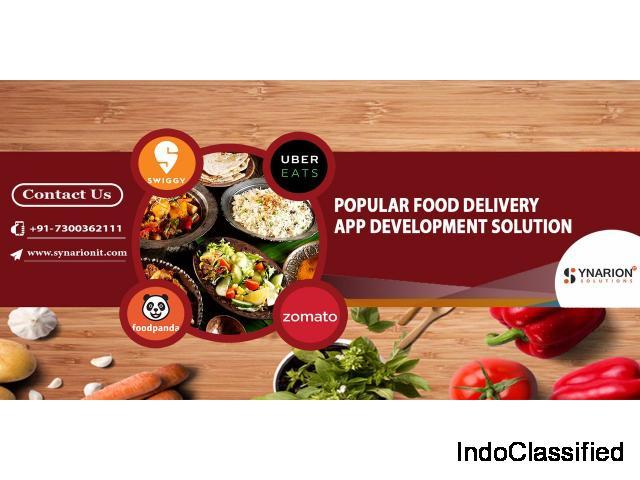 Web & App Development Solution Provider