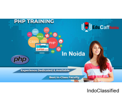 Best PHP Training Institute in Noida - EduCaff Noida