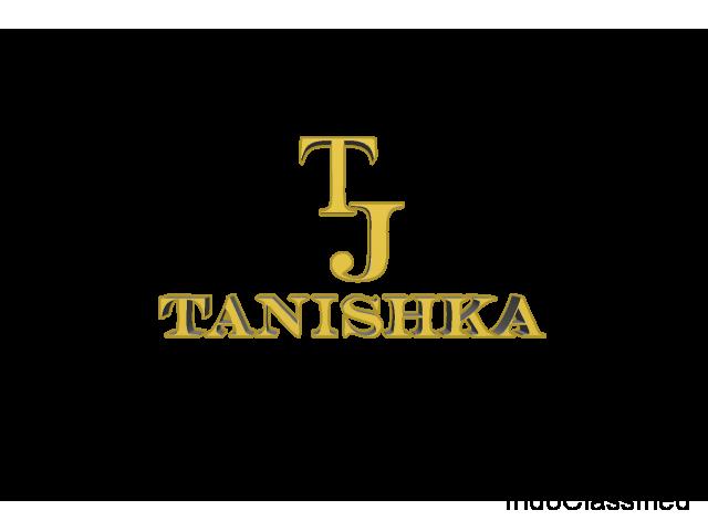Tanishka jewellers