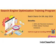 Search Engine Optimization (SEO) Training Program