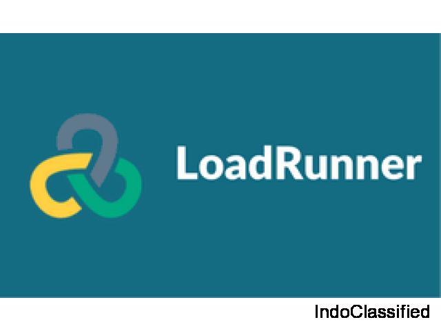 loadrunner online training
